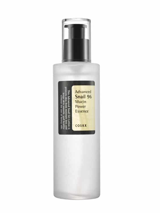 Acvanced Snail 96 Mucin Power Essence