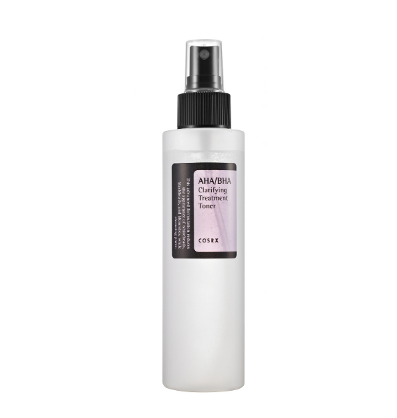Cosrx AHA_BHA Clarifying Treatment Toner