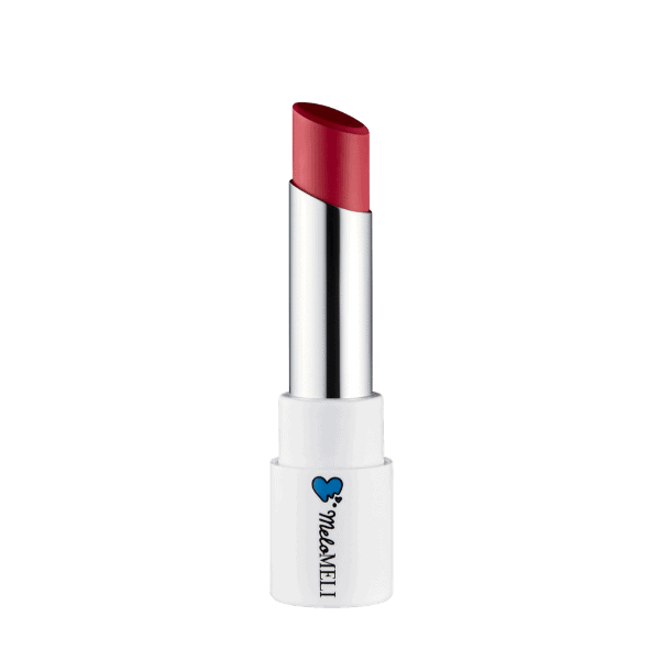 MeloMELI Matte x Heart on the Lips